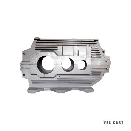 VES CAST- Reducer housing-Grey iron- Custom -design-Automotive parts